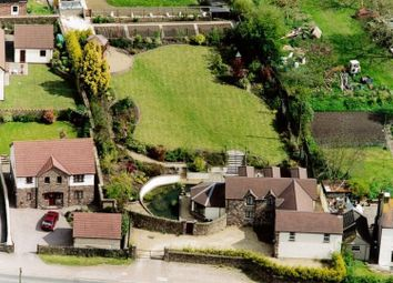 Thumbnail 5 bed detached house for sale in Main Road, Alvington