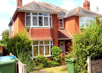 3 bed semi-detached house to rent in St. Catherines Road, Southampton SO18