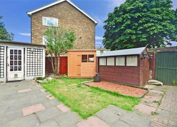 Thumbnail 3 bed end terrace house for sale in Laurel Crescent, Shirley, Surrey