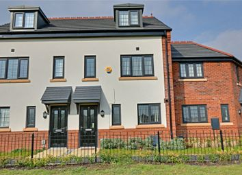 Thumbnail 3 bedroom terraced house for sale in Coppice View, Hull, East Yorkshire