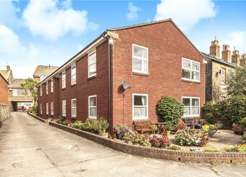Thumbnail 2 bed flat for sale in East Street, Bridport, Dorset