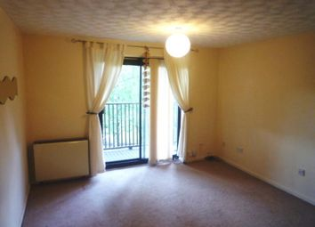 Thumbnail 1 bed flat to rent in 95 Alderney Street, Lenton, Nottingham