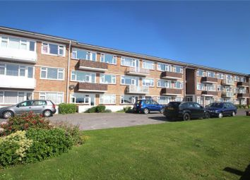Thumbnail 2 bed flat for sale in Ariel Court, Brighton Road, Lancing