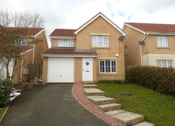 Thumbnail 3 bed detached house for sale in Chapel Drive, Consett