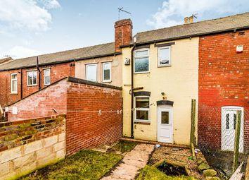 Thumbnail 1 bedroom terraced house for sale in Lloyd Street, Sheffield