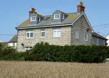 Thumbnail 3 bed flat for sale in Sea View Hill, Sennen, Penzance