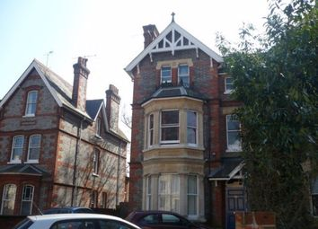 Thumbnail 1 bed flat to rent in - London Road, Reading