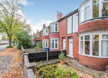 Thumbnail 2 bed terraced house for sale in Station Road, Arksey, Doncaster