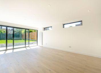 Thumbnail 5 bedroom end terrace house for sale in Danby Street, Peckham Rye