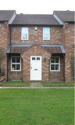 Thumbnail 3 bed terraced house to rent in Abbots Lea, Dalton Piercy, Hartlepool