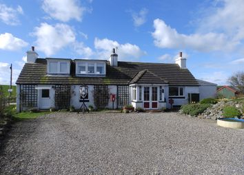Thumbnail 2 bed detached house for sale in Sandhead, Stranraer