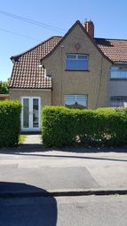 Thumbnail 3 bed end terrace house for sale in Ilminster Avenue Knowle, Bristol, Bristol