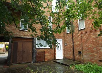 Thumbnail 3 bed end terrace house for sale in Ward Close, Laindon, Basildon