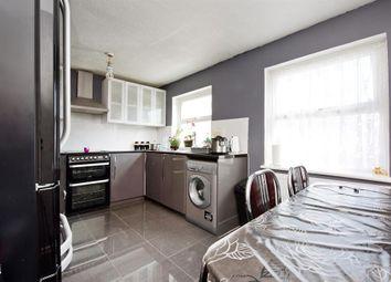 Thumbnail 3 bed end terrace house for sale in Dressington Avenue, Crofton Park