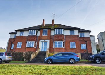 Thumbnail 2 bed flat to rent in Chisenbury Court, Pewsey