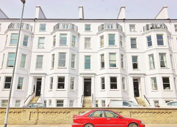 Thumbnail 1 bed flat for sale in Southsea Terrace, Southsea