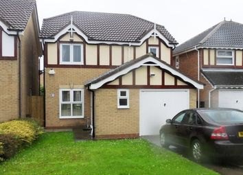 Thumbnail 3 bed detached house to rent in Gardner Park, North Shields
