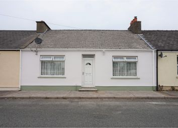 3 bed cottage for sale in North Street, Pembroke Dock SA72