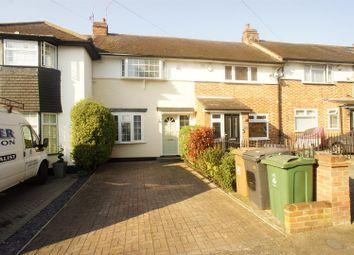 Thumbnail 2 bed terraced house for sale in Hawkdene, London