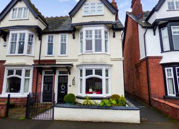 Thumbnail 4 bed semi-detached house for sale in Imperial Court, Kidderminster