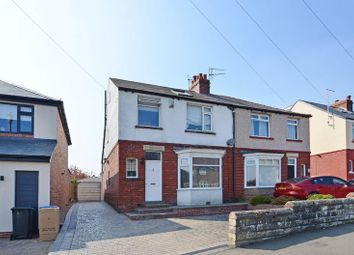Thumbnail 4 bed semi-detached house for sale in Little Norton Lane, Norton, Sheffield