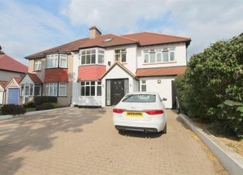 5 bed semi-detached house for sale in Foresters Drive, Wallington SM6