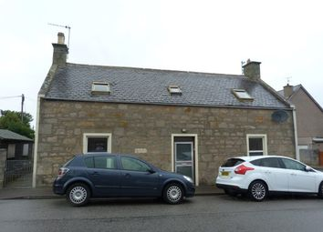 Thumbnail 4 bed detached house to rent in 8 Victoria Street, Lossiemouth
