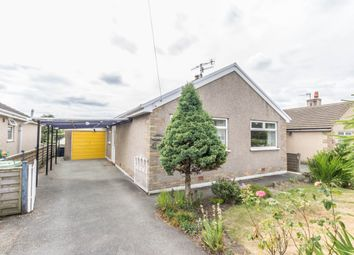Thumbnail 3 bed detached bungalow for sale in Moorside Road, Endmoor, Kendal