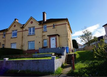 3 bed flat for sale in Hartstone Road, Glasgow G53