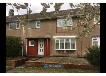 Thumbnail 3 bed terraced house to rent in Chilcrosse, Gateshead