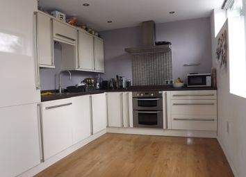Thumbnail 2 bed flat to rent in Shere Court, 129 Blackborough Road, Reigate, Surrey