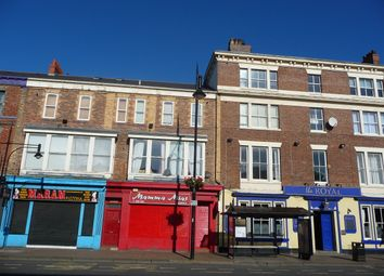 Thumbnail 1 bed flat to rent in Church Street, Hartlepool