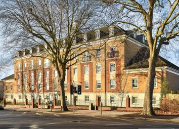 Thumbnail 2 bed flat for sale in High Road, Finchley