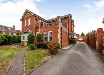 Thumbnail 1 bed flat for sale in Vigo Road, Andover