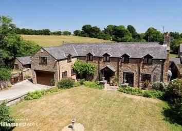 Thumbnail 5 bed property for sale in Glan-Yr-Afon, Llanasa, Holywell
