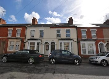 Thumbnail 4 bed property to rent in Balmoral Road, Northampton