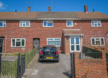 Thumbnail 3 bedroom semi-detached house for sale in Hungerford Gardens, Bristol