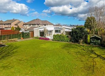 Thumbnail 6 bed detached bungalow for sale in 64 Duddingston Row, Edinburgh