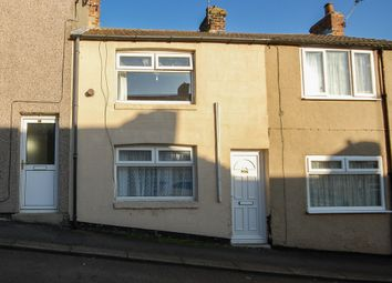 2 bed terraced house for sale in Gladstone Street, Loftus TS13