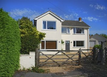 Thumbnail 5 bed detached house for sale in Chestnut Road, Brockenhurst