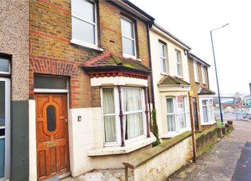 Thumbnail 2 bed terraced house to rent in Stonebridge Road, Northfleet, Gravesend