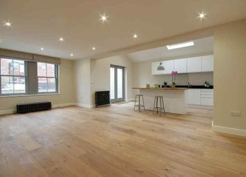 Thumbnail 3 bed end terrace house to rent in Devonshire Square, Harrogate