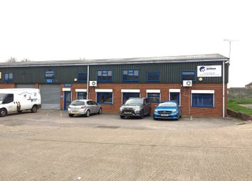Thumbnail Light industrial for sale in Cherrycourt Way, Leighton Buzzard