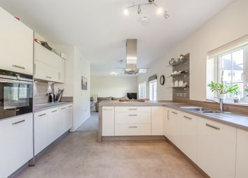 Thumbnail 5 bedroom detached house for sale in Mearnswood Place, Newton Mearns, Glasgow