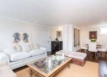 Thumbnail 4 bedroom flat to rent in Oakley Street, Chelsea