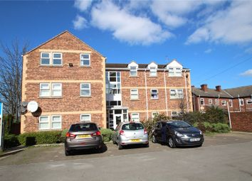 Thumbnail 2 bed flat to rent in Carriage Court, Talbot Street, Normanton, West Yorkshire