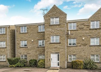 2 bed flat to rent in Longfellow Court, Mytholmroyd, Hebden Bridge HX7