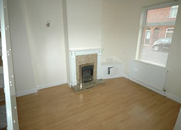 Thumbnail 2 bedroom terraced house to rent in Penrith Street, Barrow In Furness