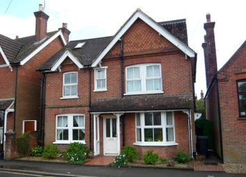 Thumbnail 1 bed flat to rent in Victoria Road, Cranleigh