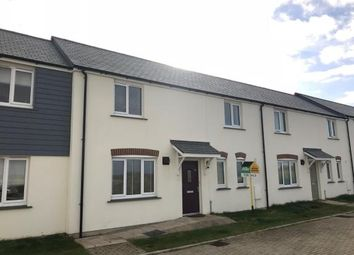 Thumbnail 3 bed terraced house for sale in The Lizard, Helston, Cornwall